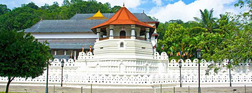 Sri Lanka Package Tour