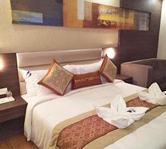 Mansha-Regency-hotel