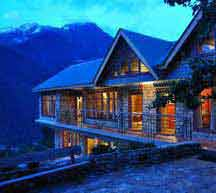 Hotel Apple Orchard, Lachen, North Sikkim
