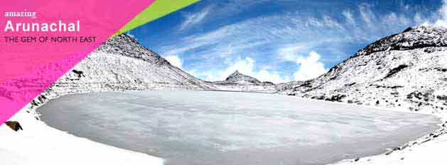 Arunachal Holiday Packages