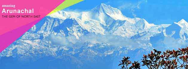 Arunachal Pradesh Package Tour in Summer