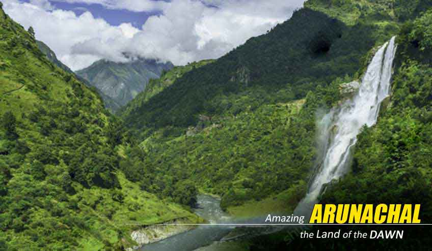 Arunachal Package Tour