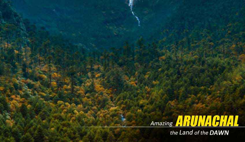 arunachal pradesh package tour from guwahati