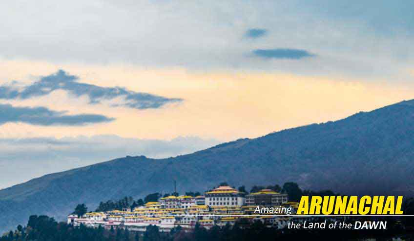 Arunachal Pradesh Packages