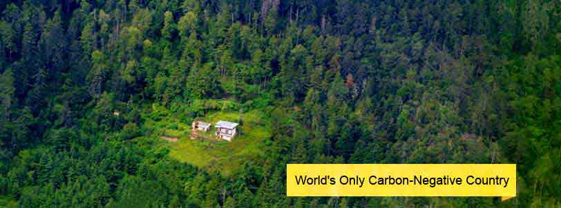 Bhutan Tour Package Booking from Ahmedabad