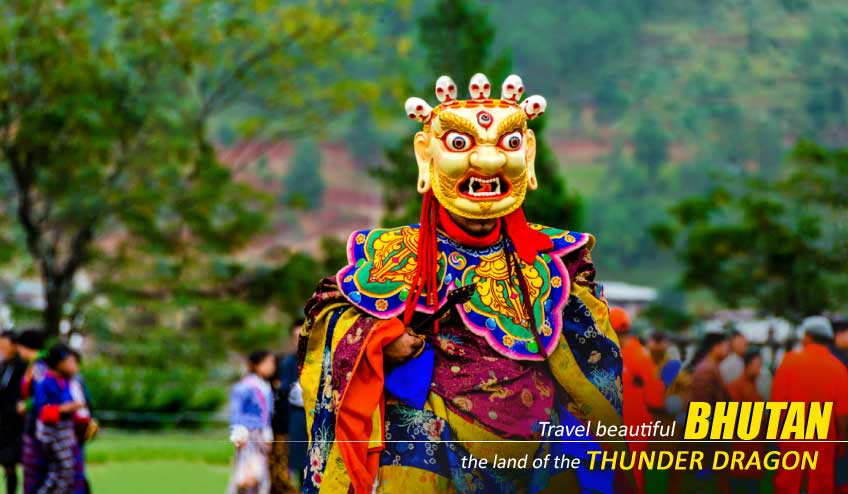 bagdogra to bhutan holiday packages
