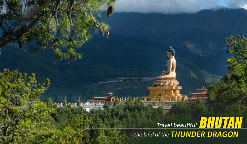 bagdogra to bhutan tour packages