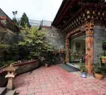 bhutan hotel galingkha