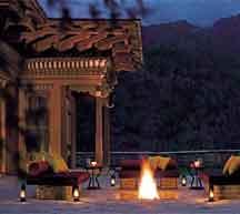 Bhutan Hotel Taj Tashi