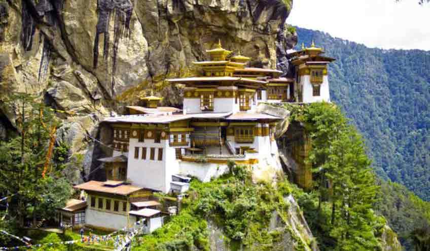 Tiger_Nest-Paro-Bhutan