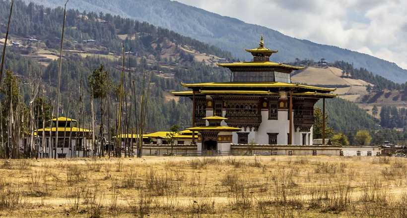bumthang-destination