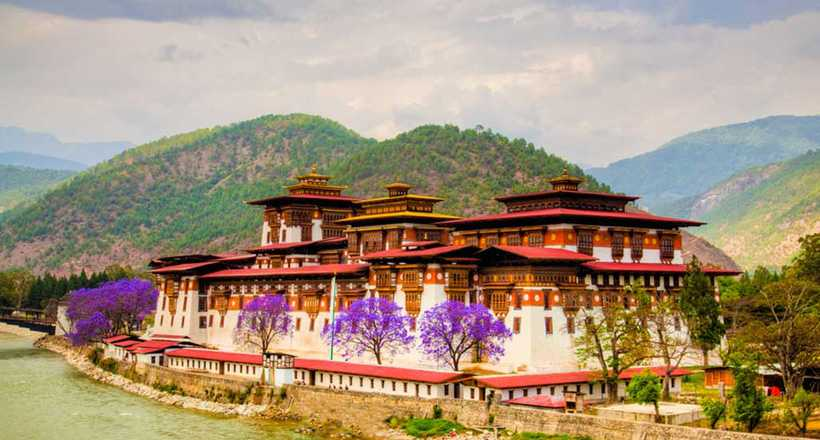 punakha-destination
