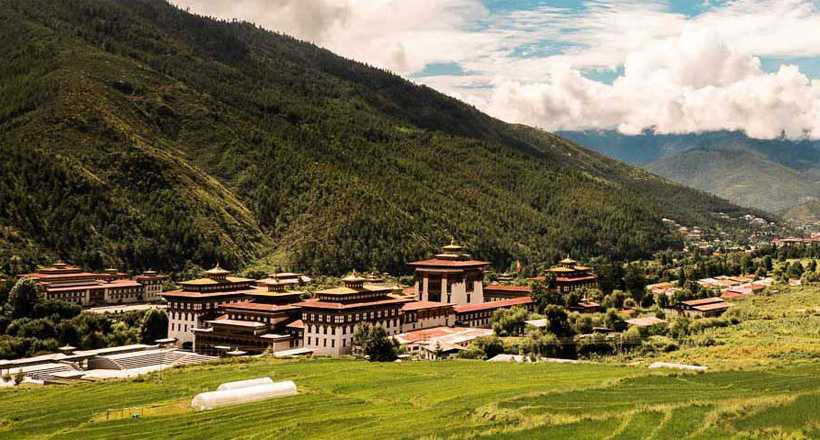 thimphu-destination
