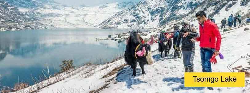 changu lake tour