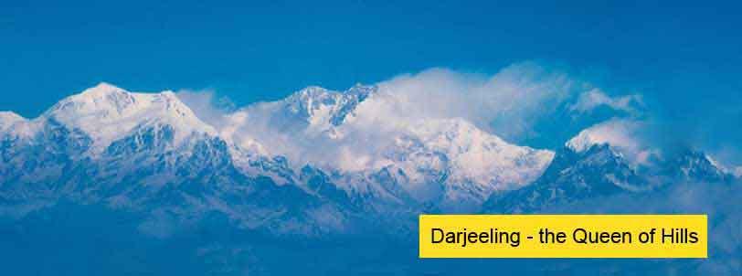 darjeeling package tour