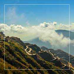 Silk Route Group Tour Packages