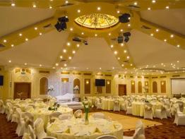 oasis hotel cairo