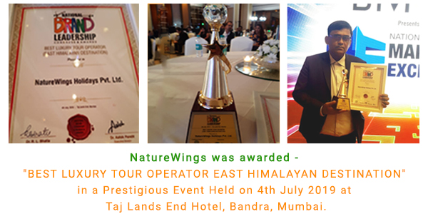 Best Luxury Tour Operator East Himalayan Destination