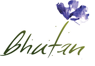 bhutan national flower symbol
