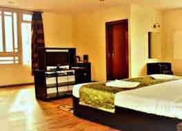 Dewachen Retreat Hotel, Gangtok