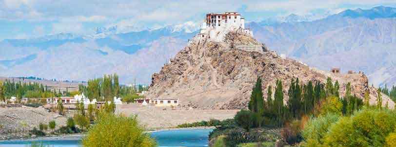 Hemis Monastery Ladakh Kargil Tour Package