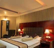 Hotel Gateway Grandeur, Guwahati, Assam