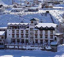 Hotel Zojila Residency Kargil, Ladakh