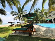 Joes Resort Bentota in Bentotaa