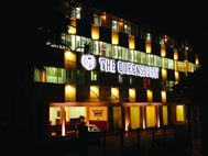 The Queensbury City in Nuwara Eliya