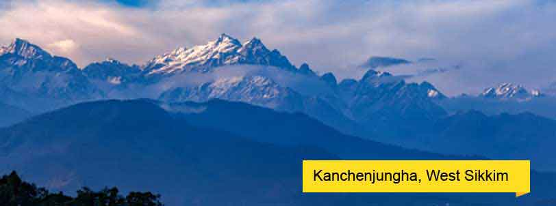 kanchenjungha tour west sikkim