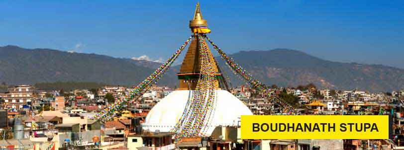 kathmandu nepal package tour
