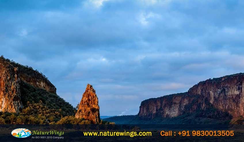 Great Rift Valley- Kenya Tour Package