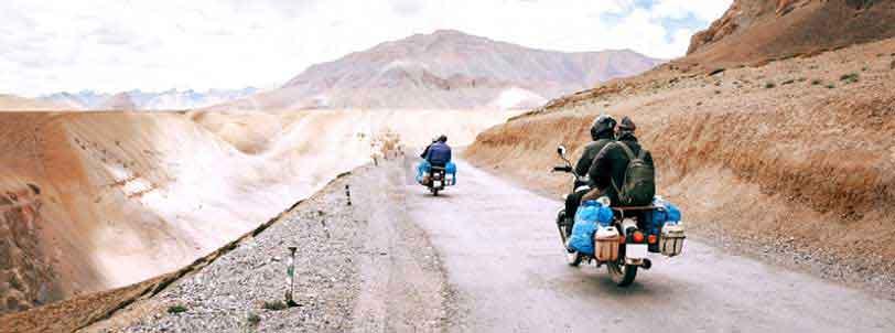Khardungla Pass Ladakh Package Tour