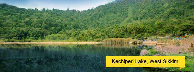 khecheopalri lake west sikkim tour
