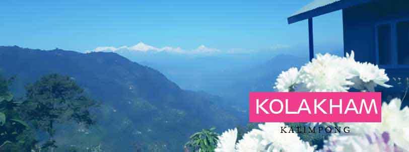 kolakham north bengal tour from kolkata