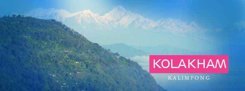 kolakham tour travel package