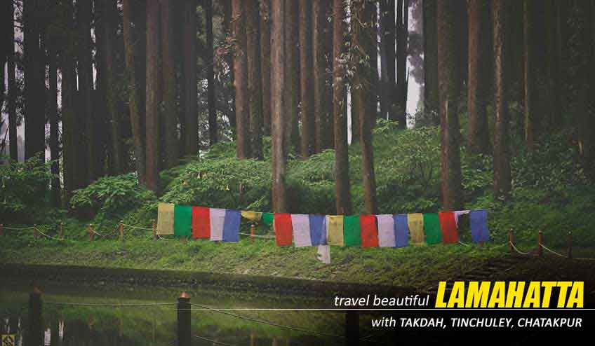 lamahatta sightseeing tour