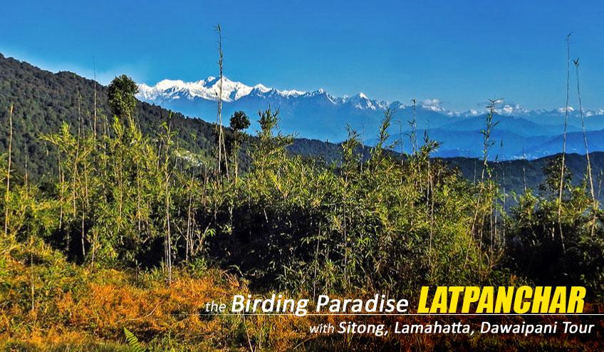 latpanchar tour