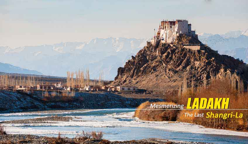 ladakh holiday packages from mumbai