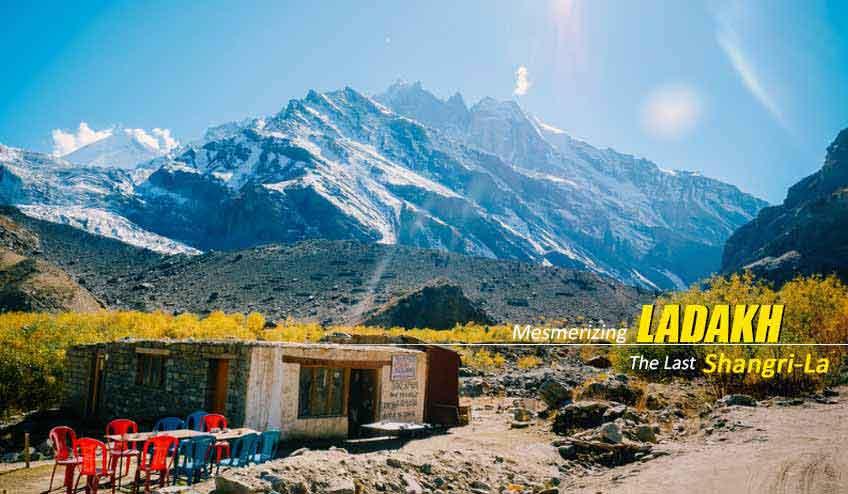 ladakh kargil tour packages