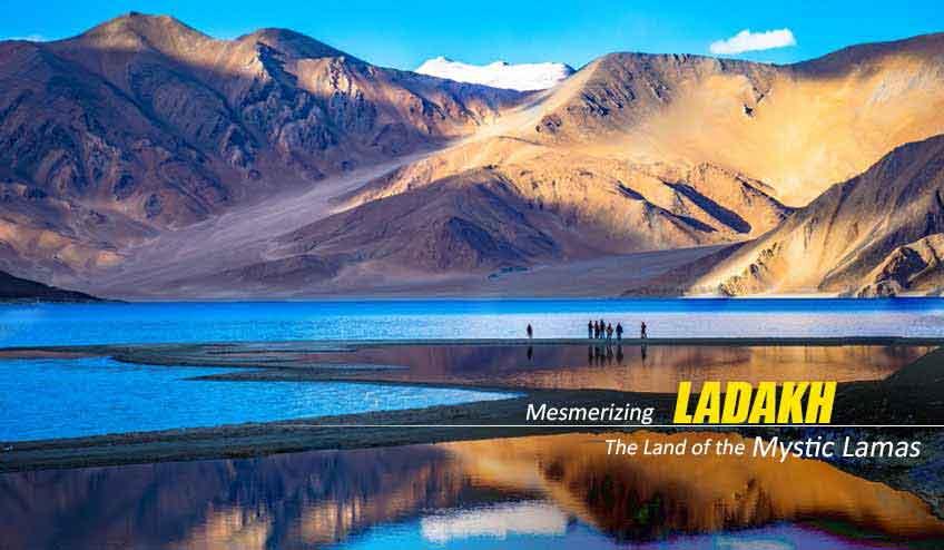 ladakh package tour