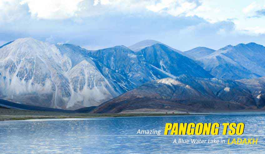 pangong lake tour packages