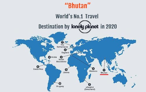 """Bhutan""