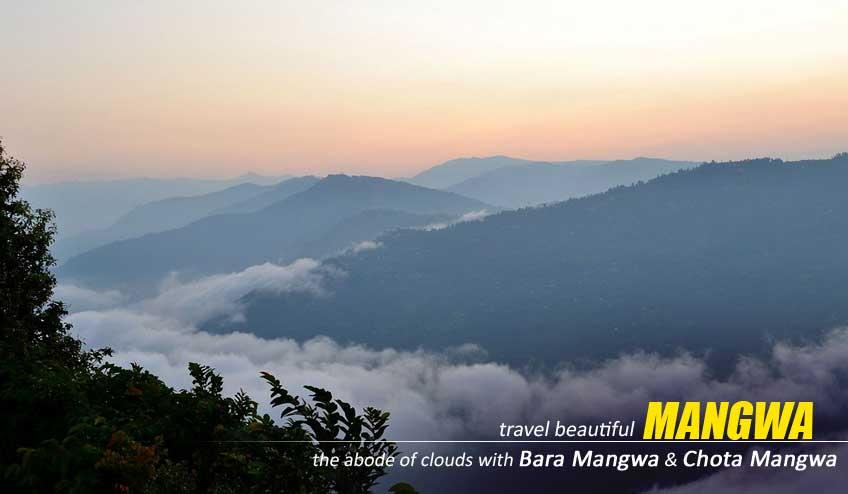 chota mangwa sightseeing tour