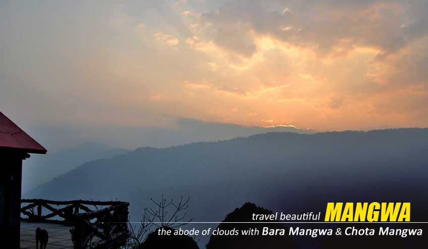 north bengal tour with chota mangwa