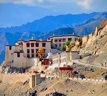 Ladakh Kargil Package Tour