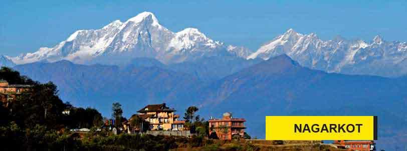 nagarkot nepal tour packages