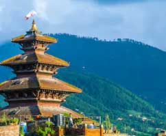 Nepal Packages
