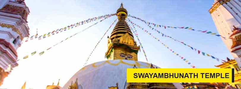 nepal tour travel package booking from india