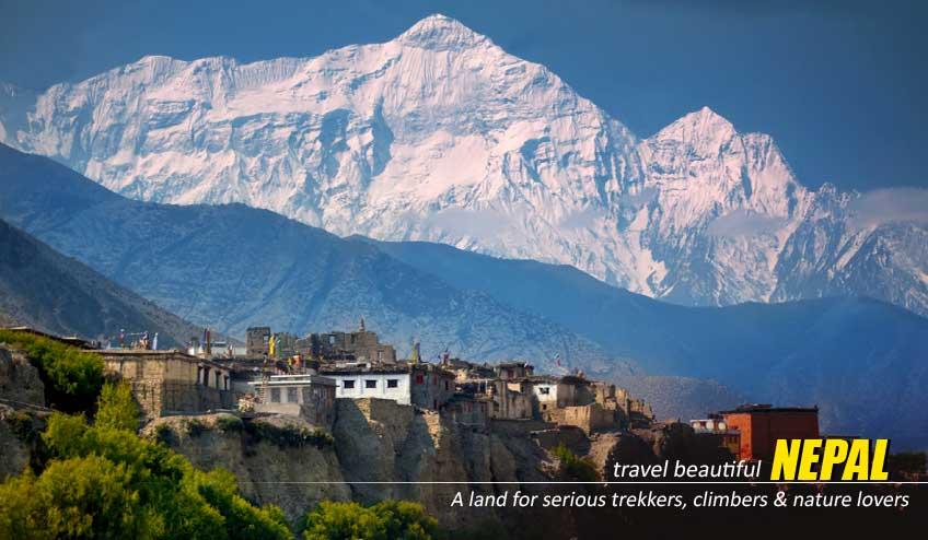 nepal package tour from kolkata